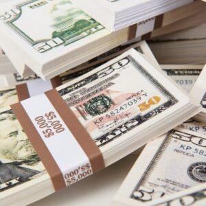 Dinero falso